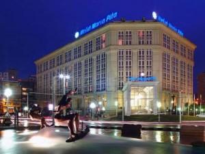 Reseva Hoteles - Tarjeta Estrellas