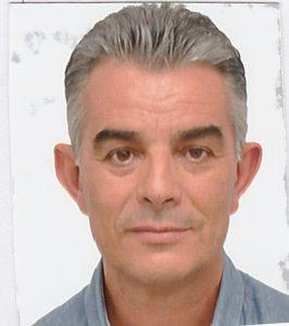 Antonio Herrero