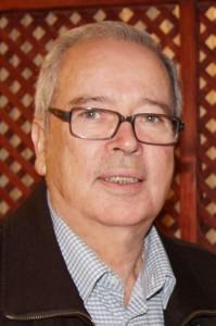 Joaquín Moreno
