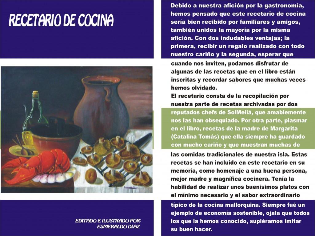 Libro recetas 2