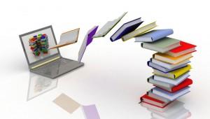Publicación de libros de nuestros asociados