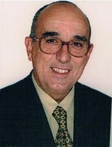 Antonio Valdivia