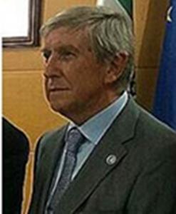 Enrique Cibantos