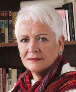Carmen Huerta