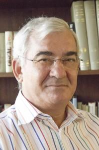 Juan Antonio Alarcón